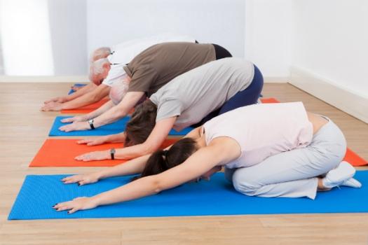 Hospital programme uses tai chi, pilates and yoga for arthritis