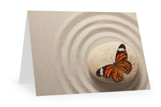 making the most of your clients - butterfly