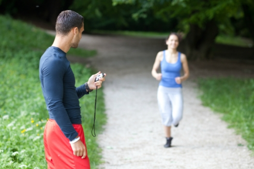 Top twenty fitness trends for 2015