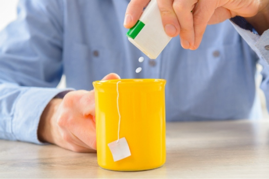 aspartame the controversial sweetener