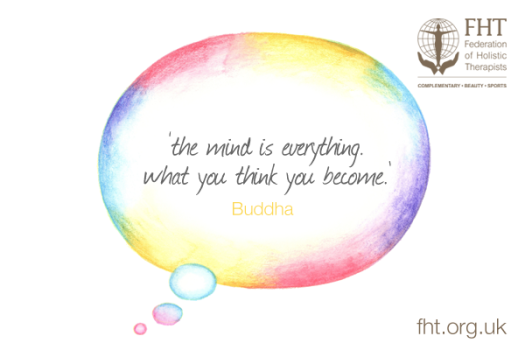the mind is everything. what you think you become. buddha