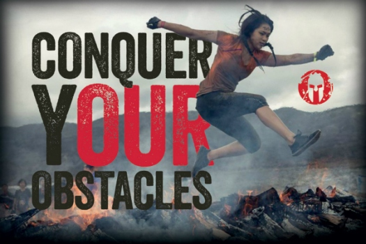 Conquer your obstacles with our Reebok Spartan Race prize draw