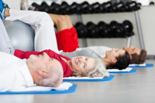 Research: Pilates and chronic low back pain