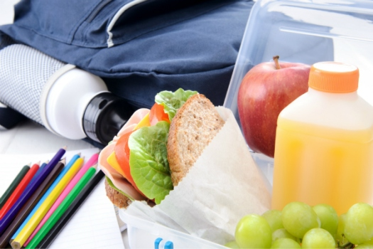 Study shows behavioural 'nudges' effective in encouraging healthy eating in schools