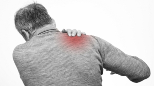 Top ten reasons for learning more about shoulder pain by Simeon Niel-Asher