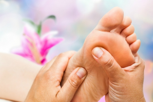 World Reflexology Week 2015