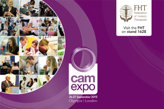 Join us at camexpo