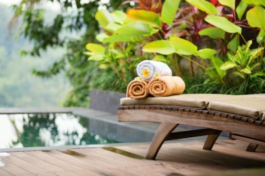 Wellness Tourism Survey