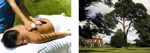 FHT accredited training provider rolls out treatment to Champneys