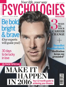 Psychologies - FHT advert