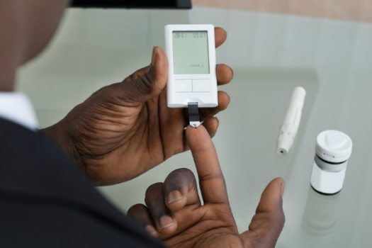World Health Day 2016: Beat diabetes