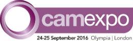 camexpo 2016 logo