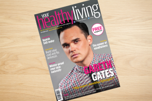 Your Healthy living October 2016
