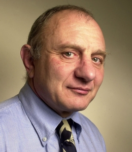 Prof George Lewith1