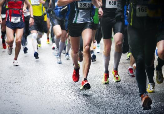 runners marathon