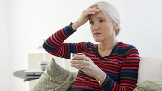 Hot flashes_shutterstock_173833502