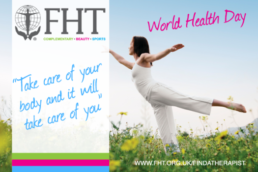 Quote Of The Week World Health Day
