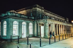 Pump Rooms Leamington Spa