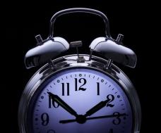 Alarm clock iStock_000005204633Small