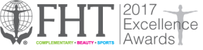 2017 FHT Excellence Awards logo