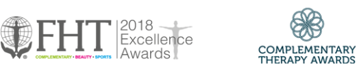 2018 FHT Excellence Awards and Complementary Therapy Awards