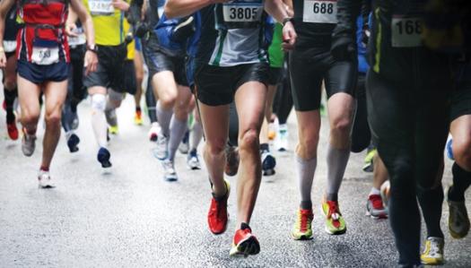 Running event shutterstock_104205359