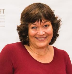 Conference Anita Mehrez