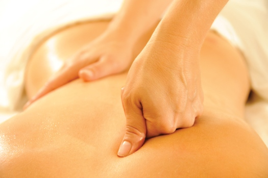 Massage shutterstock_45322819