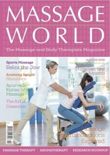 Massage World