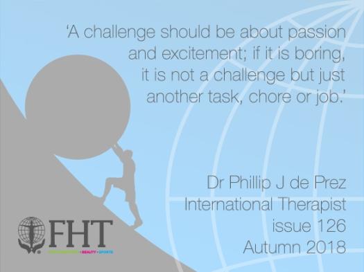 26 October Challenge