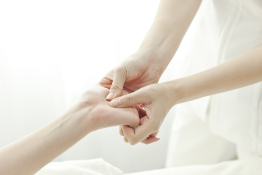 Blog WRW hand reflex