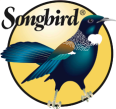 Pictured: Songbird logo