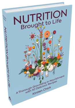 Nutrition brought to life - New Products 1